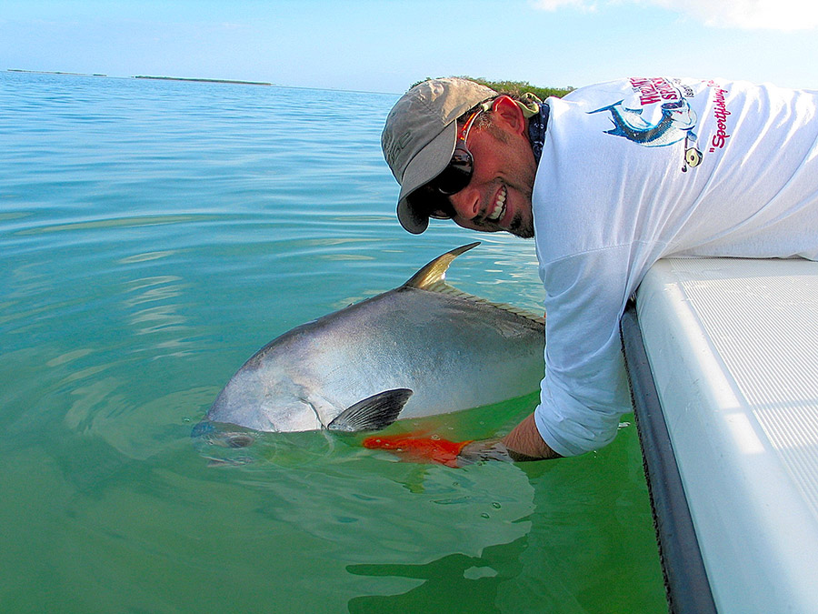 Fly Fishing and Light Tackle Angling with Capt. Pete Rowney on the ...