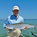 Islamorada Bonefishing Guide