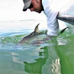 Islamorada Permit Fishing