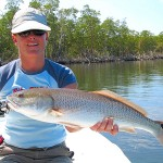 Islamorada Redfishing