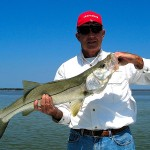 Islamorada Snook Guide