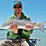 Florida Keys Backcountry Fishing Guide Redfish